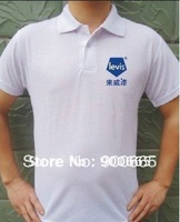 CUSTOM LOGO POLO SHIRT PROMOTION ,PRINT ANY LOGO TEXT ON SHIRT,DIY PRINT,EMBROIDERY