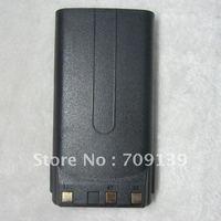 Walkie-talkie battery KNB-14 for kenwood radio 1300 mAh
