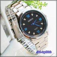 Free shipping, Men's Fashion Luxury Metal Watch, Wrist Quartz Analog Watch, Best Christmas Gift&Retail Goods