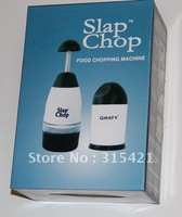 1Pcs Slap Chop & Graty Combo Food Chopping machine