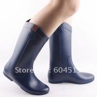 Wholesale boots free shipping Female models in the tube Bodi genuine fashion rain boots rain boots women rain boots