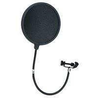 New Flexible Studio Microphone Mic Wind Screen Pop Filter,wholesales,1pcs,Free shiping