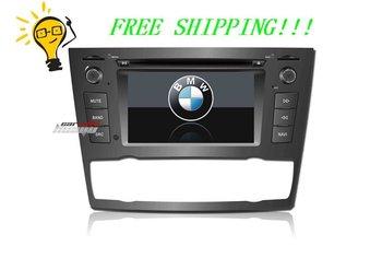 Special DVD Player Original design for BMW E90/E91/E92/E93/E88/E82 with GPS,shipping,touch screen and rearview camera