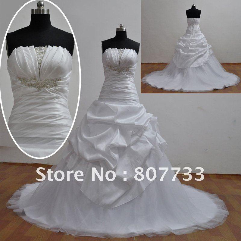 Samples Of Wedding Gowns - Ocodea.com