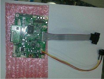 Freeshipping CLAA070LC0ACW  VGA driver board