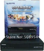 Free shipping! hot sell 2011 Original SKYBOX s9 HD PVR ! OPENBOX S9