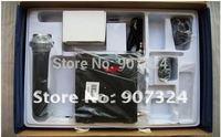 Free shipping  2pcs/lot  Karaoke  Wireless Microphone  SLX24  beta58  by EMS