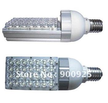 28W LED E40 LED street light+28pcs high power LED+Street light LED
