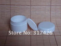 50ml cream jar,cosmetic jar,plastic jar