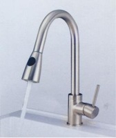 free shiping  Pull out kitchen faucet AEhome6105