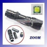 Налобный фонарь OEM Q3 CREE LED 3 3 * AAA Zoom , Cree Q3