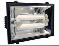 80W-250W Floodlight induction 100w only 50% power of HPS