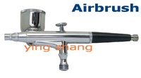 Free shipping New arrival! DUAL ACTION AIRBRUSH KIT Professional Airbrush for Body Art ,Makeup,and Others Paintings