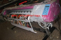 high quality ECO outdoor printer 1.8M with oil DX5 head