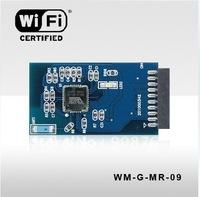 Free Shipping SDIO WIFI WM-G-MR-09 Module For OK6410 FL6410 Development  Board