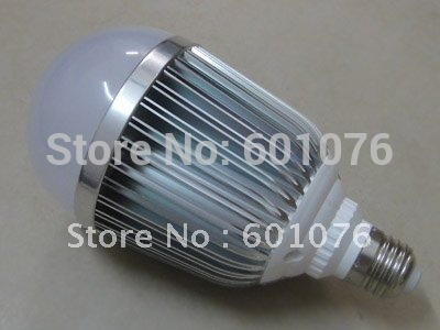 10w led bulbs Taiwan led 105-115lm/w high quality Guarantee 2years CE ROHS(China (Mainland))