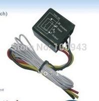 hidden car alarm system anti-thief lock YHC-38