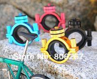 For Bicycle Bike Handlebar Mount Aluminum Alloy Holder Support for Camera DC