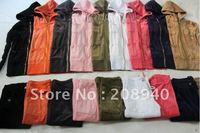 2012 Women Sportwear Hoodies,Cotton Wool Lady Yoga Knitted Sweater