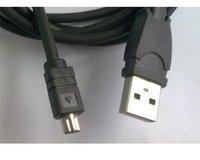 Camera USB CABLE for Nikon LBT008  CE RHOS FCC