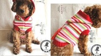 wholesale  hooded  Christmas Sweaters & Sweatshirts red  free shipping