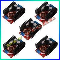 5pcs/lot 120W DC-DC Adjustable power module supply 10-32V Boost 35-60V +Free shipping-10000274