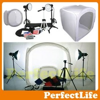 "Hot sale 48"" 16"" Photo Studio Light Tent Box Kit Professional A042AZ001"