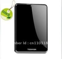 HOT 500GB Mini Portable Brand New USB External Hard Disk Drive