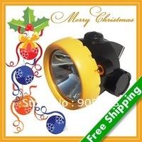Newest LED Mining Light,Cordless Headlamp 5100 Head,Quality Guaranted Free Shipping