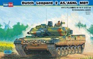 Hobby Boss 82423 1/35 Dutch Leopard 2 A5/A6NL TANK