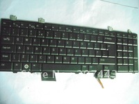 NSK-DD10U For DELL Refurbished Laptop Keyboard UK STUDIO 1737