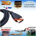 150pcs 3m HDMI HI-SPEED  Cable FOR HDTV PC LCD DVD PLAYER Cheapest Price