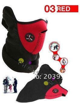 in stock hot ski snowboard bike motorcycle Unisex face mask neck warm sports mask