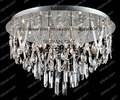 crystal ceiling lamp K9 Crystal W660*H410mm G4/13light Wholesale or retail and free shipping