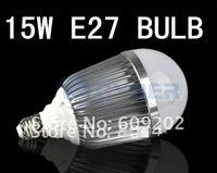 30W E27 Cool White or warm white LED Lamp  Bulb Spot Light,free shipping coB led chip