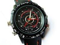 8GB New model Waterproof watch camera w208