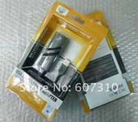 High Speed Gigabit LAN USB 2.0 Ethernet Adapter 10/100/1000Mbps Wholesale + Free Shipping