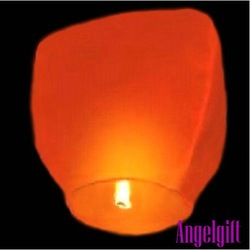 6 pcs/lot!chinese lantern, halloween/christmas sky lantern,eight colors available,wishing lantern,kongming freeshipping nl034(China (Mainland))