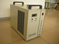 CW5200BG laser machine water-cooled chiller