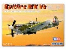Hobby Boss 80212 1/72 Spitfire MK.Vb