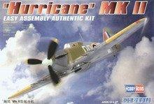 Hobby Boss 80215 1/72 Hurricane MK.II