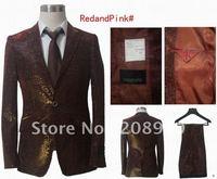 2011 Fashion Men Suit