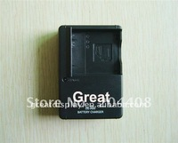 Free shipping+20pcs/ctn,DE-A60 DEA60 A60 camera Charger for DMW-BCF10E/BCF10 Battery FP8A FX48 FS12