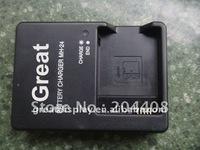 Free shipping+20pcs/ctn,MH-24 camera Charger for EN-EL14 Battery  D3100 SLR P7000