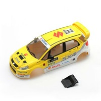 1/28 scale mini z rc body shell
