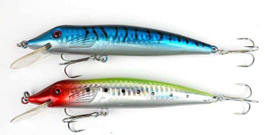 New arrival,2 color 12.5CM/12.9G japanese big game sea fishing lures,plastic fishing lures,fish bait 200pcs/lot EMS freeshipping(China (Mainland))
