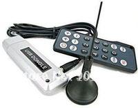 Digital TV Stick, USB DVB-T 2.0 Stick Digital TV Digital TV Tuner For PC Laptop UD001