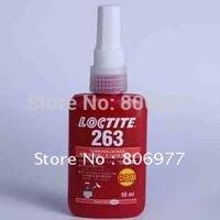 loctite263 glue High temperature resistant screw glue 50ML