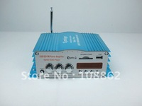 USB/SD 12V 4 channel car amplifier