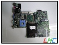 for dell D600 C5832 PM Non-integrated laptop motherboard fully tested free shipping